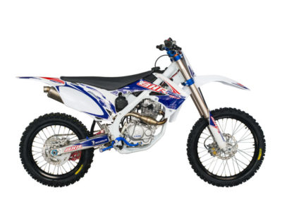 BHR 250 Cross